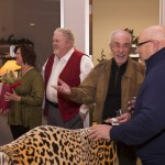 Paul Lauren Design Consultant's Holiday Soiree 3