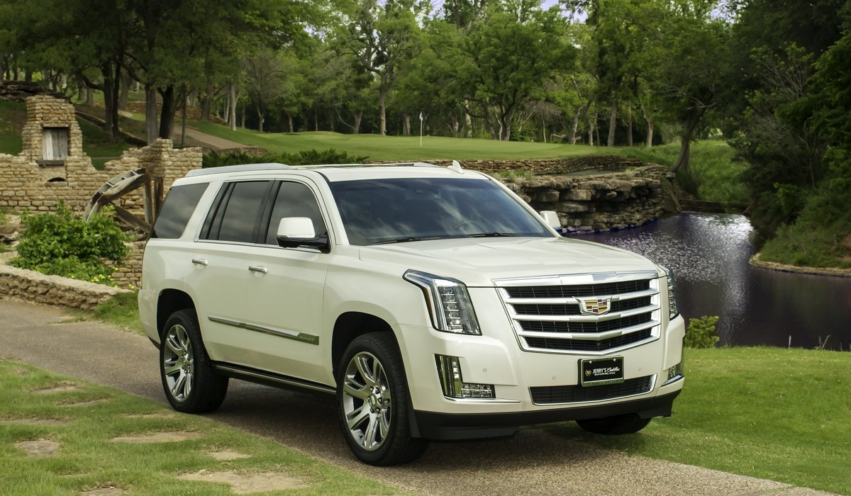 pictures information images and cadillac escalade ext specs auto