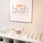Blink Lash Boutique and Blush Tan 1