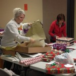 Be a Santa to a Senior Program Gifts Local Seniors 6