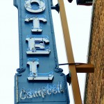 The Campbell Hotel 2