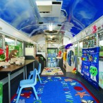 Gus the Bus Goes the Extra Mile for Learning 2