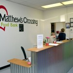 Matthew's Crossing Food Bank offers compassion, dignity and hope