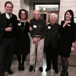 Tulsa Foundation for Architecture Honors Herb Fritz & Benefits Proposed Tulsa Fire Museum 2