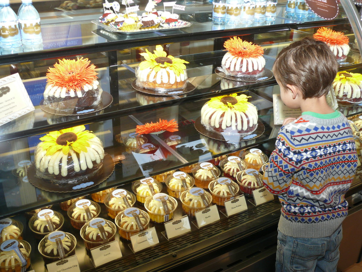 Nothing Bundt Cakes Chesterfield Lifestyle Magazine