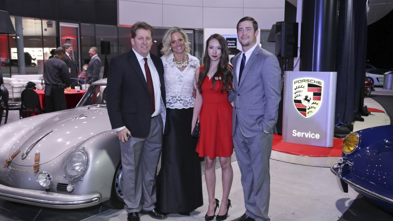Jim Ellis Porsche Parties 7