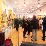 Del Mar Art Center Holds Silent Auction 4