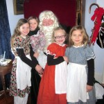 Shoal Creek Living History Museum's 