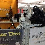 Star Wars Day at MidPointe Library, West Chester 8