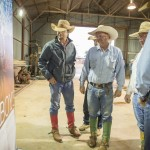"""""""Cowboys of the Waggoner Ranch"""" 9"""