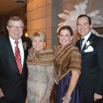 Ryan House's White Christmas Event 