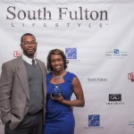 South Fulton Lifestyle Magazine Presents First 