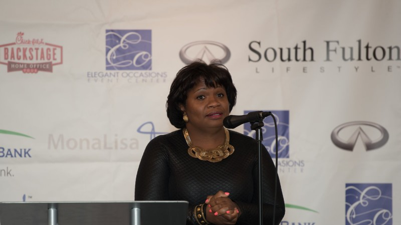 South Fulton Lifestyle Magazine Presents First Annual Best of South Fulton Lifestyle Awards Gala 10