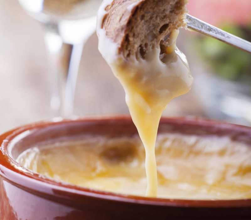 Fondue for Lovers