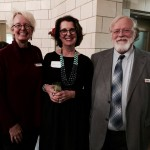 Tulsa Foundation for Architecture Honors Herb Fritz & Benefits Proposed Tulsa Fire Museum