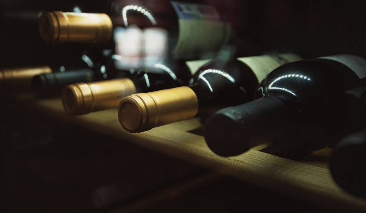 Your Best Sip — Tips for Storing Wine