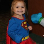 Superheroes & Princesses at Paradise Park 3