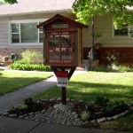 Little Free Libraries 1