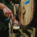 """Pull the Nails on the Barrels"" Barrel Tasting and Pairing 4"