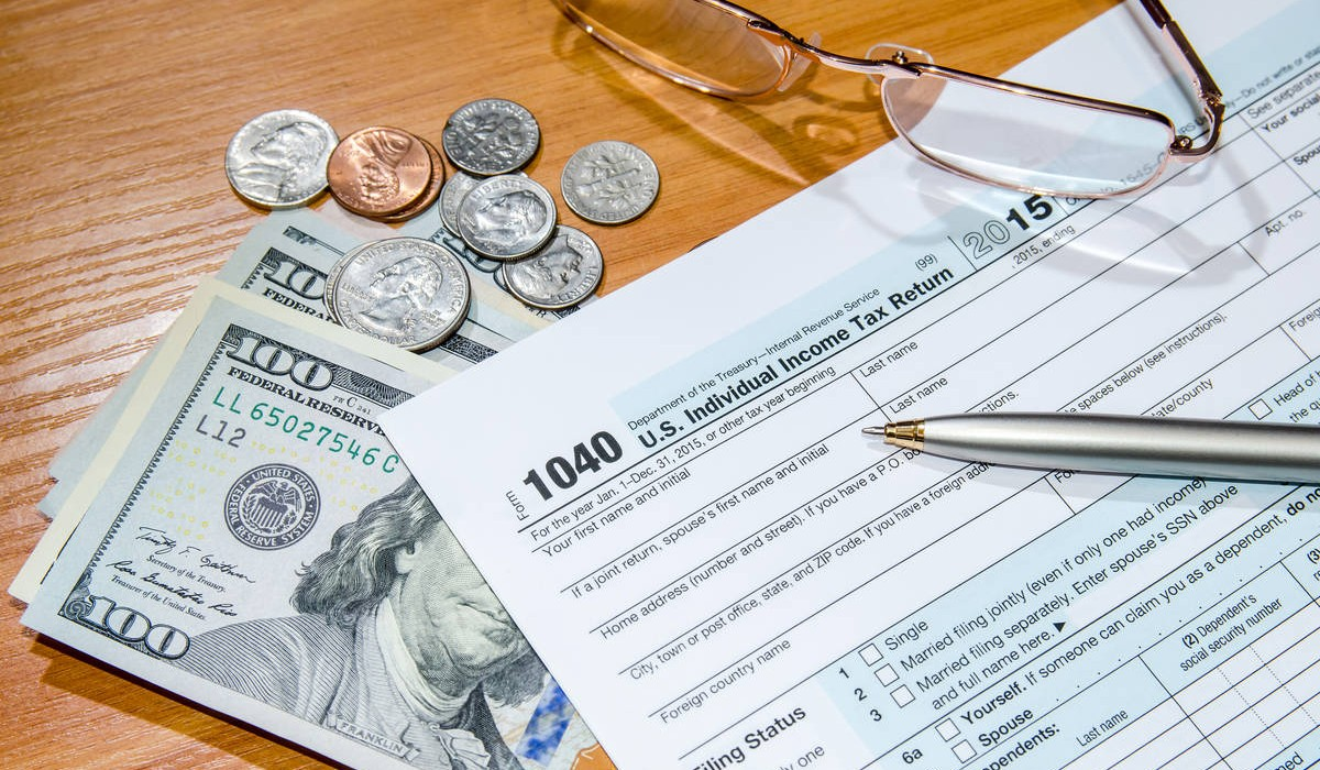 5 Financial Moves to Make For Tax Season