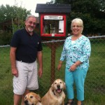 Little Free Libraries 4
