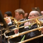 Atlanta Symphony Orchestra's Keeper of the Notes
