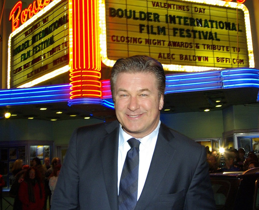 History Lesson: Boulder International Film Festival 2