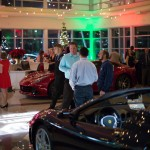 Ferrari of Denver Holiday Party and Toy Drive
