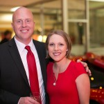 Ferrari of Denver Holiday Party and Toy Drive 4