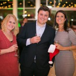 Ferrari of Denver Holiday Party and Toy Drive 5