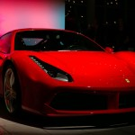 Ferrari of Denver Holiday Party and Toy Drive 10