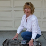 The Cat Lady of Conejo 8