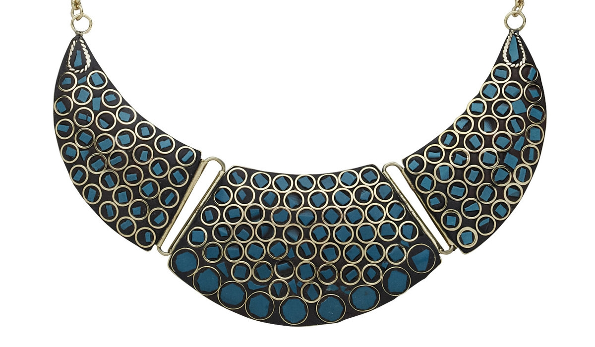 Are you Seeing Turquoise in Your Future? 6
