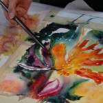 Explore ART UNLEASHED in Chesterfield 4