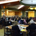 Junior Achievement Breakfast 4