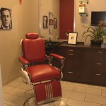 Reinventing the Barber Shop