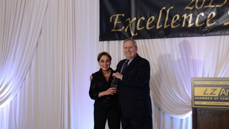 Lake Zurich Area Chamber of Commerce Evening of Excellence 7