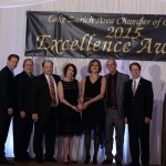 Lake Zurich Area Chamber of Commerce Evening of Excellence 4