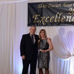 Lake Zurich Area