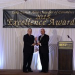 Lake Zurich Area Chamber of Commerce Evening of Excellence 2