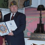 VFW Honors Patriotic Children with Over $2,000 in Scholarships