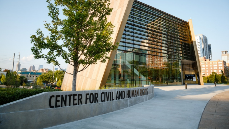 Center for Civil and Human Rights 9