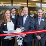 Gelson's Market Holds Grand Opening in Del Mar 6