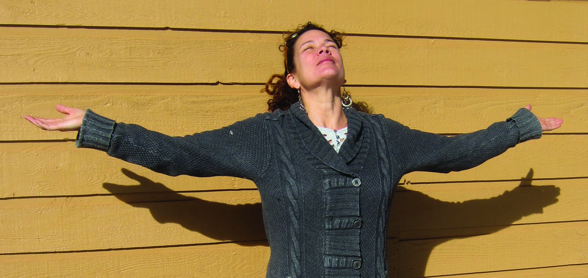 """Tapping into the """"Life Energy"""" of Qigong 6"""