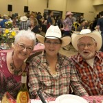 "CASA ""Wild West"" Crab Feed"