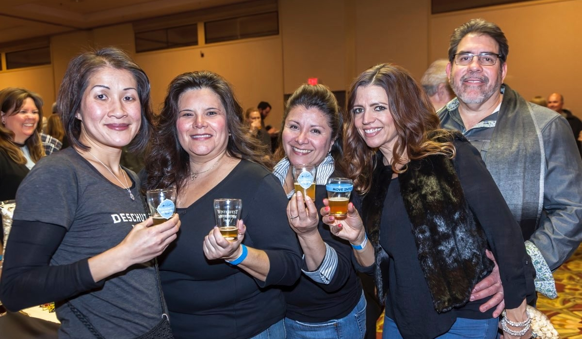 Winterfest Beer and Wine Social 1