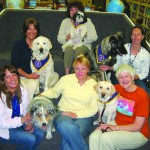 """Angels on Paws"" Bring Joy to Hospital Patients 1"
