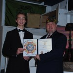 VFW Honors Patriotic Children with Over $2,000 in Scholarships 6