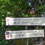 Walking North: Discovering Japan