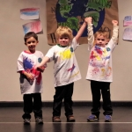 Jitterbug Performing Arts Students Showcase Talent 4